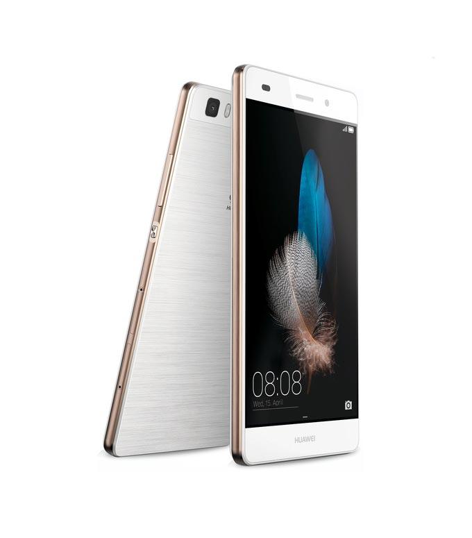 گوشی موبایل هواوی مدل huawei p8 lite